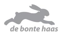 bonte-haas